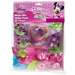 Amscan Disney Minnie Dream Party - Party Favor Value Pack Pink/Purple