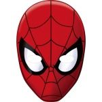 Hallmark Spider Hero Paper Masks