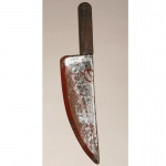 Forum Novelties Bloody Weapons Knife