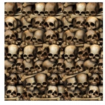 Catacombs Backdrop: Everyday, Unisex, Adult