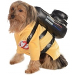 Ghostbusters Pet Costume - Large
