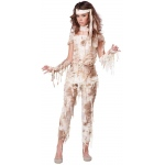 Mysterious Mummy Tween Costume - Large (10-12)
