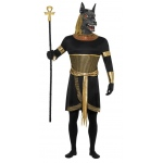 Smiffy's Anubis Adult Costume Large (42-44)