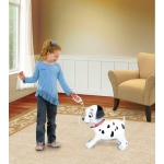 101 Dalmation AirWalker Foil Balloon: Multi-colored, Birthday