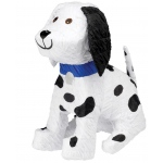 Dalmation Dog Pinata: Multi-colored, Birthday