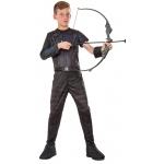 Rubie's Costumes Hawkeye Bow and Arrow Set One-Size