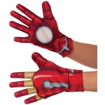 Rubie's Costumes Avengers 2 - Age of Ultron:  Iron Man Child Gloves One-Size