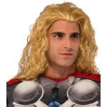 Rubie's Costumes Avengers 2 - Age of Ultron: Thor Adult Wig One-Size