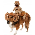 Rubie's Costumes Star Wars Bantha Rider Pet Costume One-Size