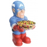 Rubie's Costumes Captain America Candy Bowl