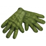 Rubie's Costumes Avengers 2 - Age of Ultron:  Hulk Adult Gloves One-Size