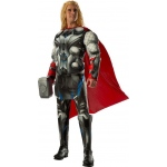 Avengers 2 - Age of Ultron: Avengers 2 - Age of Ultron: Thor Deluxe Adult Costume - X-Large (42-46)