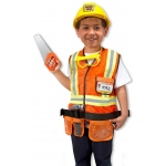 Melissa & Doug Melissa & Doug Construction Worker One-Size (3-6 years)