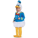 Disguise Donald Duck Prestige Infant Costume 6-12 Months