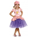 Disguise Captain Jake and the Neverland Pirates: Izzy Tutu Deluxe Child Costume S (4-6)