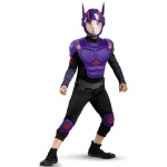 Big Hero 6: Hiro Deluxe Child Costume - Small (4-6)