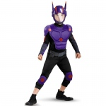 Big Hero 6: Hiro Deluxe Child Costume - Medium (7-8)