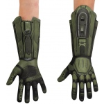 Disguise Halo: Master Chief Deluxe Child Gloves One-Size