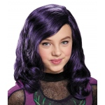 Disguise Disney's The Descendants: Mal Wig One-Size