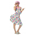 Granny Adult Costume: One-Size, Everyday, Female, Adult