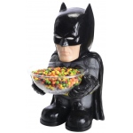 Rubie's Costumes Batman Candy Bowl and Holder Black
