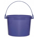 Amscan Purple Favor Bucket Purple