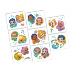 Amscan Bubble Guppies Tattoos (8)