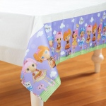 Lalaloopsy Paper Tablecover: Multi-colored, Birthday