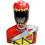 Power Rangers Red Ranger Pull-String Pinata: Red, Birthday