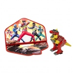 Deco Pac Power Rangers Dino Charge Cake Topper