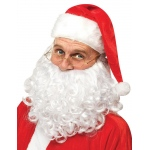 Fun World Adult Santa Accessory Kit Standard One-Size