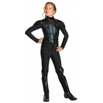 The Hunger Games: Mockingjay Part 1 Deluxe The Hunger Games: Mockingjay Part 1 Deluxe Tween Katniss Costume - Small