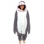 Costume Evolution Bcozy Shark Adult Costume Standard (One-Size)