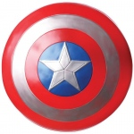 "Rubie's Costumes Captain America 24"" Adult Shield"