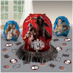 Star Wars VII Table Decorating Kit: Multi-colored, Birthday