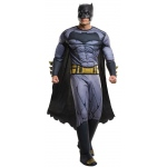 Rubie's Costumes Batman v Superman: Dawn of Justice - Deluxe Batman Costume For Men One-Size