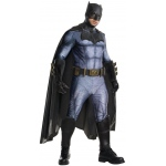 Rubie's Costumes Batman v Superman: Dawn of Justice - Mens Batman Grand Heritage Costume One-Size