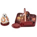 Deco Pac Star Wars 7 The Force Awakens Cake Topper (2 pieces)