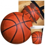 Birthday Express Basketball Fan Snack Party Pack