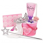 Birthday Express Princess Filled Party Favor Bucket