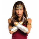 Rubie's Costumes Batman v Superman: Dawn of Justice - Wonder Woman Deluxe Adult Set One-Size