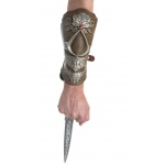 Assassin's Creed: Ezio Bladed Gauntlet: Everyday, Adult