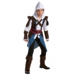 Assassin's Creed: Edward Classic Teen Costume XL: X-Large, Everyday, Teen