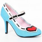 Alice Blue Adult Heels Alice Blue Adult Heels - Women's 7