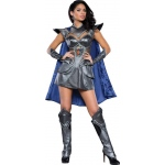 A Knight to Remember Adult Costume - X-Large