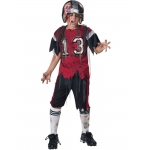 Dead Zone Zombie Child Costume M (8): Medium, Everyday, Child