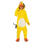 Angry Birds Movie: Chuck Child Costume M: Medium, Everyday, Child