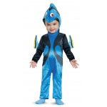 Disguise Dory Infant Costume 12-18M