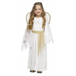 Angelic Miss Toddler Costume 3-4T: 3-4T, Everyday, Toddler