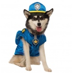 Paw Patrol Chase Pet Costume - Small